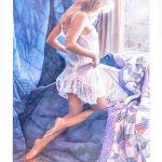 Steve_Hanks_Watercolors_Framing_Place_and_Gallery