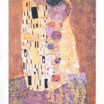 The_Kiss_Klimt_Framing_Place_and_Gallery