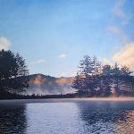 Sunlit Mist, Algonquin_72